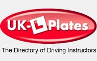 UK L Plates